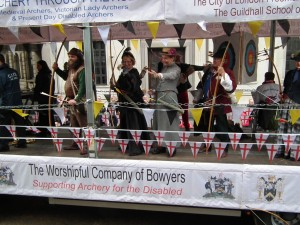 lord mayors show 1314