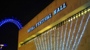 Royal Festival Hall 2